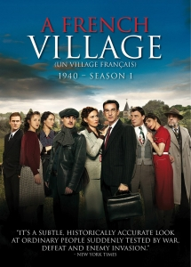Season 1 DVD cover