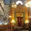 Kazinczy St Synagogue interior
